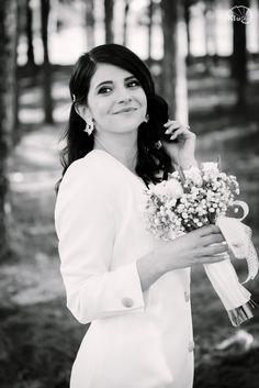 DIANA & BOGDAN – CUNUNIE CIVILA – 13 MARTIE 2021 – Klu Photography