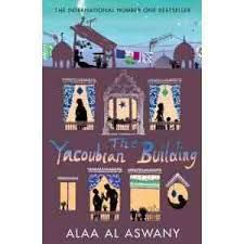 Image result for yacoubian building by alaa al aswany Egypt, Fiction, Reading, Building, Image, Word Reading, Buildings, Reading Books, Novels
