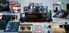 Batman: Arkham Origin – Ed. Coleccionista Americana http://www.cosasparatios.com/2013/09/05/batman-arkham-origin-ed-coleccionista-americana/ #batman #arkham #ArkhamOrigins #videogames #videojuegos #collectorsedition