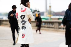 PFW FIQ SELECTION : STREET STYLE PART 2. #fashioniqnyc #fashioniq #streetstyle #style #fashion #paris #pfw