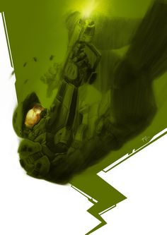 entry image to the Halo 5 Fan Art Contest. Being a fan of the series, I never actually taken the time to draw Master Chief, so I took the competition as. Halo Game, Halo 5, Halo Master Chief, Best Games, Cool Art, Video Games, Blue Angels, Deviantart, Cool Stuff