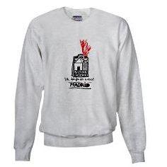 Dibujo A Domicilio Sweatshirt > Dagugli Little Art Shop
