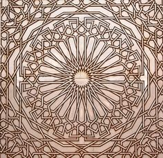 Study – Terms and Definitions of Islamic Art and Architecture 2 | Stars in Symmetry