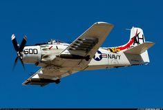 Douglas A-1 Skyraider 19