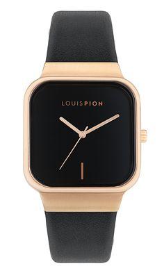 1085beaf89 16 meilleures images du tableau Louis Pion   Watches, Communication ...