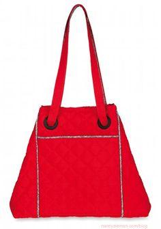 Red, White, and Blue Sewing Round-Up by Nancy Zieman | Nancy Zieman Blog