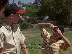 oh The Sandlot