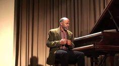 """Danzas cubanas """"Luis Lugo piano """"...por los caminos de la música didácti..."""