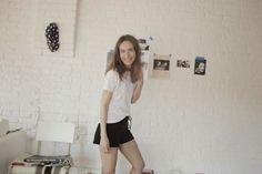 daphne javitch: founder of ten undies