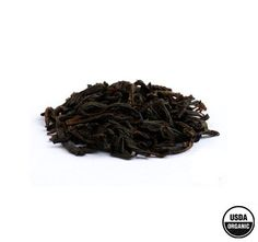 Black Smoke (organic) tea