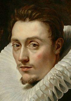 Oleo de Pedro Pablo Rubens
