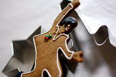 Elvis Gingerbread Men Cookies by SugarLaneBakeShop on Etsy, $28.20