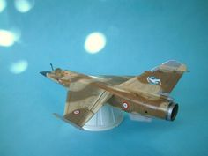 Mirage F1 CR - Page 4