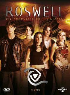 Loved this show. I wish other people knew how great it was.