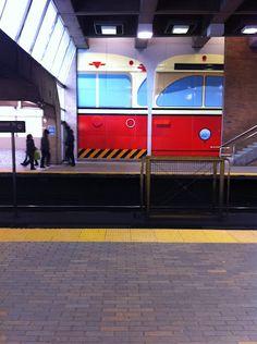 Eglinton West Subway, Toronto Toronto Travel, Canada Travel, Countries, Architecture, City, Places, Italy, Lugares, Arquitetura