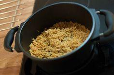 Hvordan koke ris - http://www.matbok.no/hvordan-koke-ris/