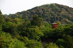 KIYOMIZUDERA Kyoto Quioto