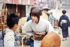 Rurouni Kenshin - The Great Kyoto Fire Arc