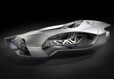ドイツのエンジニアリング企業が、3Dプリントでフルサイズのクルマを製造する斬新な方法を示した。コンセプト「Genesis」は、3Dプリントによる構造体を未来的なカヴァーが覆うデザインだ。