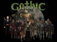 Gothic!