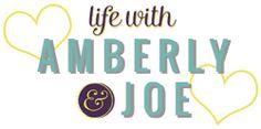 Life With Amberly & Joe: Building the Life with Amberly & Joe Brand