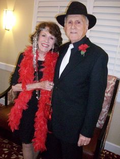 Jazz Night was a blast. Learn the details at http://rechargingretirees.blogspot.com/2012/04/new-orleans-jazz-night.html