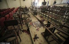 Pools of dried blood is splattered across the floor, amid broken and knocked-over chairs Peshawar Pakistan, Pakistan Army, Sexy Love Quotes, Public School, Pools, Blood, December, Sad, Death