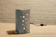 DIY Concrete Projects - A&D Blog