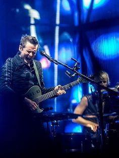 Muse at Sziget Festival, Budapest, Hungary (13 August 2016)