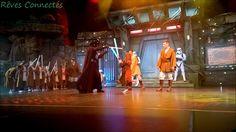(Podcast) Jedi Academy et Frozen à Disneyland Paris.