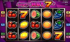 Novoline Slot Super Hot 7´s
