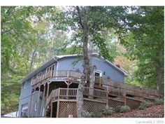 For rent. Located in Mount Gilead. 261 Jubal Reeves Creek