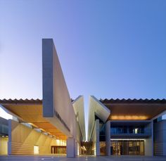 National Portrait Gallery by Johnson Pilton Walker, Australia