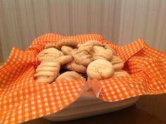 Biscoitinhos Amanteigados