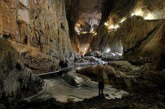 Skocjan caves, Slovenia