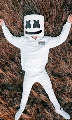 Marshmello Wallpapers - Click Image to Get More Resolution & Easly Set Wallpapers Cute Black Wallpaper, Boys Wallpaper, Graffiti Wallpaper Iphone, Iphone Wallpaper, Mobile Wallpaper, Blue Ghost Rider, Dj Alan Walker, Dj Marshmello, Marshmallow Face