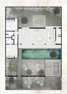 Gallery of Studio House on Chapálico Sea / ARS° Atelier de Arquitecturas - 28