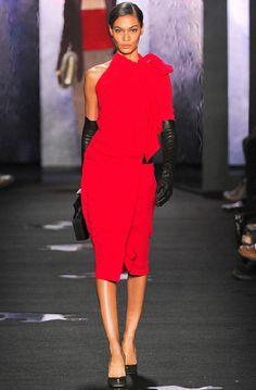 Pret a Porter - F / W 2012-2013 Diane Von Furstenberg