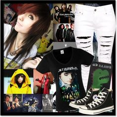 """Helena - My Chemical Romance"" by onedirectionlover99-872 on Polyvore"