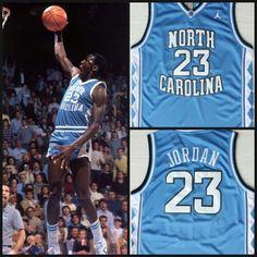 92 Best Michael Jordan - Tar Heels images  c3be1dd67