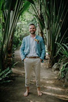 Ashlee and Barry's Tropical Flower-Filled Wedding at Komune Resort, Bali - The Bali Bride Bali Wedding, Our Wedding, Destination Wedding, Bridesmaids And Groomsmen, Wedding Bridesmaids, Bride Earrings, Black Sand, Party Props, Under The Stars