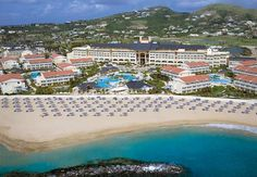 #SandorCity Contest: St. Kitts
