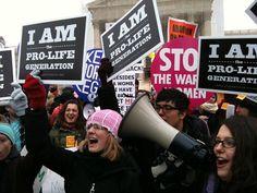 """Estados Unidos: los jóvenes y el """"gran despertar católico"""""""