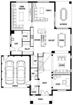 Alkira homes stuff i love pinterest 15 and home for Porter davis home designs