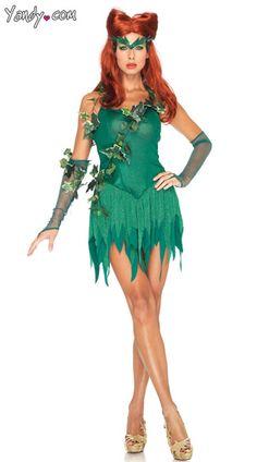 vicious vixen costume green costume villain costume hero costume superhero costume