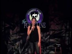 ▶ Amy Schumer Takes on a Heckler - YouTube