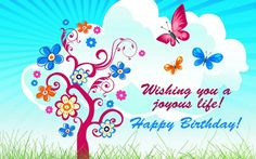 Best happy birthday greetings for free. Great birthday video greetings in very good quality, get birthday greetings now to wish happy birthday to anyone. Happy Birthday Cards Images, Happy Birthday Ecard, Happy Birthday Messages, Very Happy Birthday, Birthday Greeting Cards, Birthday Greetings, It's Your Birthday, Birthday Video, Free Birthday