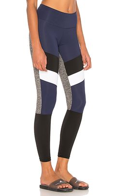 47828775de Comprar STRUT-THIS LEGGING THE ROMEE em Navy