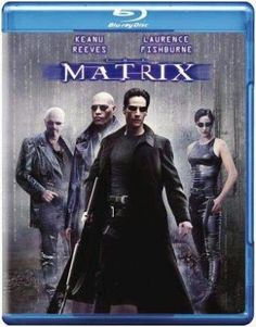 The Matrix 1999 BRRIp 720p Dual Audio Hindi Dubbed