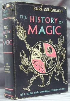 The History of Magic by Kurt  Schliemann http://moonsiren.tumblr.com/post/2816558491